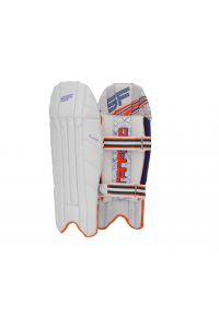 SF Ranjilite Cricket Wicket keeping Leg Guard Pads