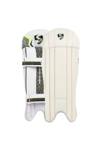 SG Hilite Cricket Wicket Keeping Leg Guard Pads