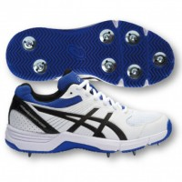 Asics Gel 100 Not Out Cricket Shoes