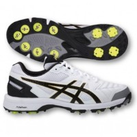 Asics Gel 300 Not Out Cricket Shoes