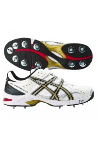 Asics Gel Speed Menace Full Spikes Cricket Shoes
