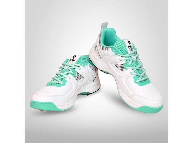 DSC Hawk 2.0 Cricket Shoes