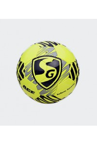 SG Ace Training at Club Level Football Size 5
