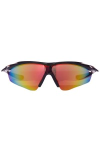 DSC Passion Cricket Sunglasses Black Color