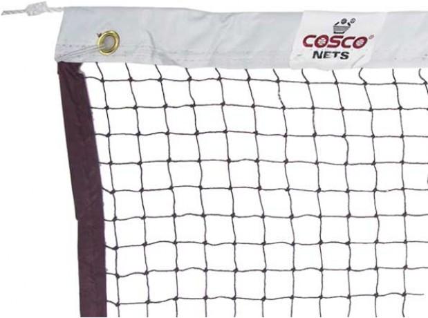 Cosco Nylon Tennis Net