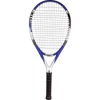 Cosco Titanium Tennis Racket For Senior