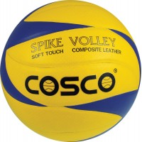 Cosco Spike Volley Volleyball For Men and Youth