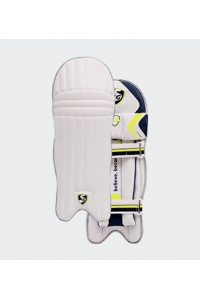 SG Maxilite-XI Batting Legguard, Men's