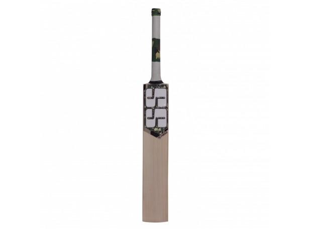 SS Camo 2.0 English Willow Cricket Bat